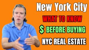 Invest in NYC Real Estate