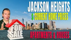 jackson heights real estate queens