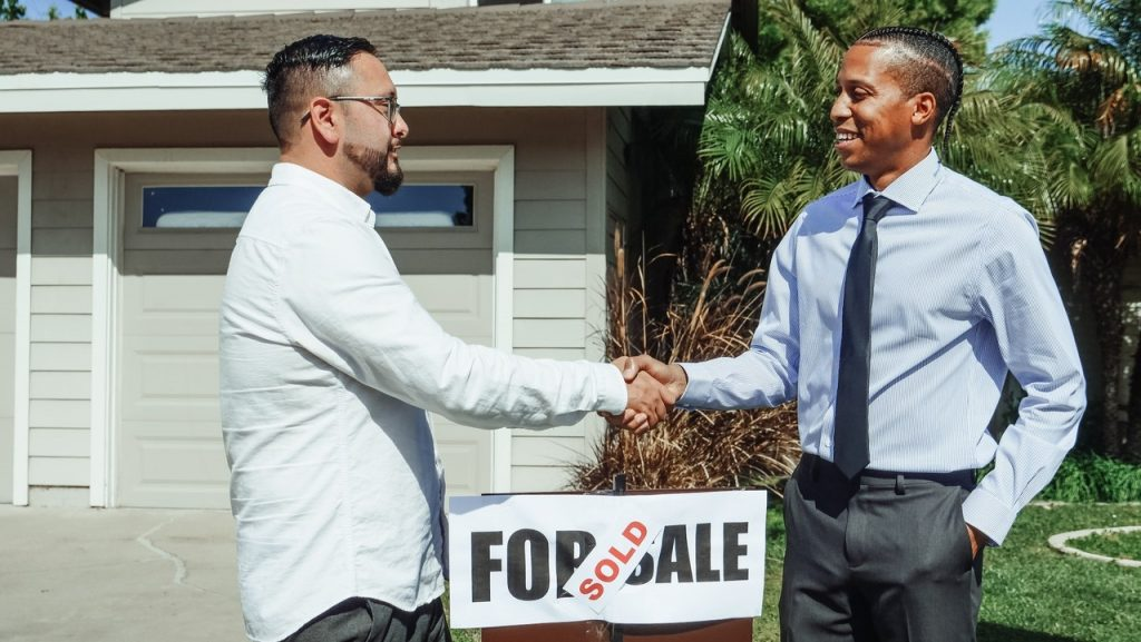Easy to sell real estate in 2021